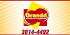 Logo Grandd Atacado de Congelados