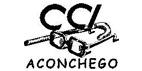 "Logo Centro de Convivência do Idoso ""Aconchego"""