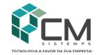 Logo CM Sistemas e Consultoria