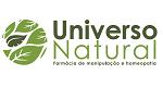 Logo Universo Natural Centro