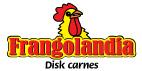 Logo Frangolândia