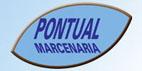 Logo Pontual Marcenaria
