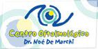 Logo Clínica De Marchi