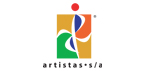 Logo Artistas S/A