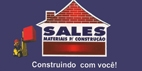 Logo Sales Materiais para Construção loja 1