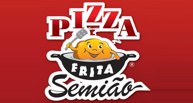 Pizza Frita Semião