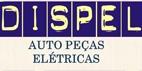 Logo Dispel Auto Peças Elétricas