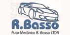 Logo Auto Mecânica R. Basso