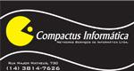 Logo Compactus Informática