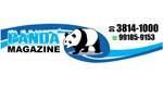 Logo Panda Magazine - Refrigeração