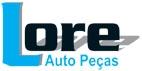 Logo Auto Peças Lore