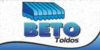 Logo Beto Toldos