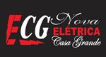 Logo Nova Elétrica Casa Grande