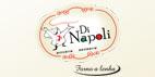 Logo Pizzaria e Esfiharia Di Napoli