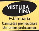 Logo Mistura Fina Confecções