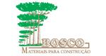 Logo Bosco Materiais para Construção