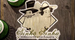 Logo Sinhô Sinhá Restaurante e Cachaçaria