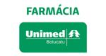 Logo Farmácia Unimed Botucatu
