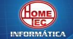 Logo Home Tec Informática