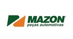 Logo Mazon Peças Automotivas