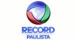 Logo TV Record Paulista