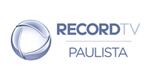 Logo TV Record Paulista