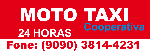 Logo Moto Táxi Cooperativa