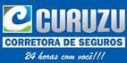 Logo Curuzu Corretora de Seguros
