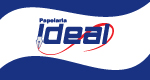 Logo Ideal Papelaria