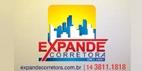 Logo Expande Bairro