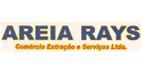 Logo Areia Rays