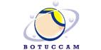 Logo Botucatu no Combate ao Câncer de Mama - BOTUCCAM