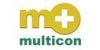 Logo Multicon Assessoria Empresarial
