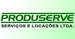 Logo Produserve Serviços e Locações