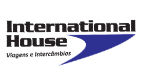 Logo  International House Viagens e Intercâmbio - EF Botucatu