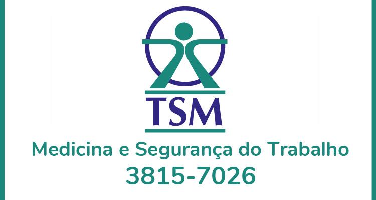 TSM Medicina e Segurança no Trabalho