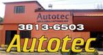 Logo Serralheria Autotec