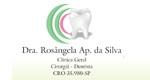 Logo Dra. Rosângela Ap. da Silva CRO/SP 35980