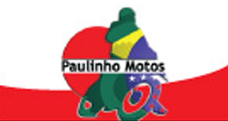 Logo Paulinho Motos