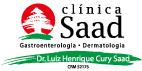 Logo Dr. Luiz Henrique Cury Saad - Dr. Kike Saad