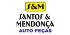 Logo Santos & Mendonça
