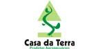 Logo Casa da Terra