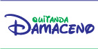 Logo Quitanda Damaceno