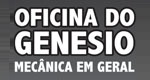 Logo Oficina do Genésio