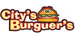 Logo City's Burguer's