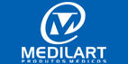 Logo Medilart Produtos Médicos