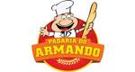 Logo Padaria do Armando