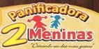 Logo Padaria e Confeitaria 2 Meninas