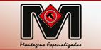 Logo Montagens Especializadas - Júlio