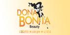 Logo Salão Dona Bonita Beauty